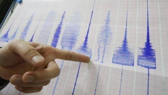 El segundo sismo ocurrió durante la madrugada de este domingo.