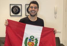 """Cristian Arens: el peruano best seller en Amazon que a los 26 años enseña a ganar dinero sin tener que """"trabajar"""""""
