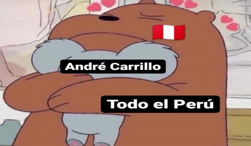 Perú vs. Paraguay: los divertidos memes del partido por el inicio de las Eliminatorias