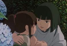 """""""El viaje de Chihiro"""" premiada película de animación se adaptará al teatro en 2022"""