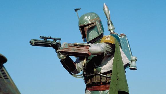"""¿Quién es Boba Fett, el clásico personaje de Star Wars que apareció en """"The Mandalorian""""? (Foto: Lucasfilm)"""