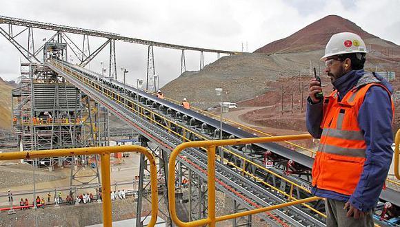 """SNMPE: """"Exportación de oro superará los US$9000 mlls. en 2014"""""""