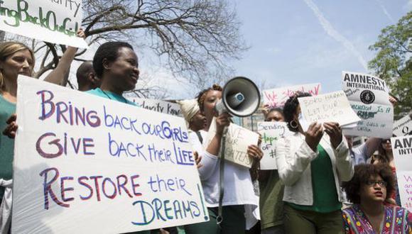 Nigeria: Boko Haram secuestró a otras 20 mujeres