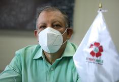 Frente Amplio se reúne con Pedro Castillo para suscribir acuerdo en respaldo a su candidatura