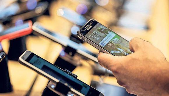¿Cuál es el perfil del usuario de telefonía móvil?