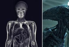 Video 360° te pone en la lugar de un alien dentro de un humano