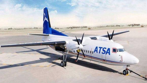 Christian Gutiérrez Montoya, gerente comercial de ATSA Airlines comenta que de ocurrir un rebrote, creemos que las medidas no serán tan estrictas como las del 2020 porque la gente aprendió a lidiar con la pandemia