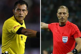 Conoce a los árbitros que dirigirán duelos eliminatorios de Perú