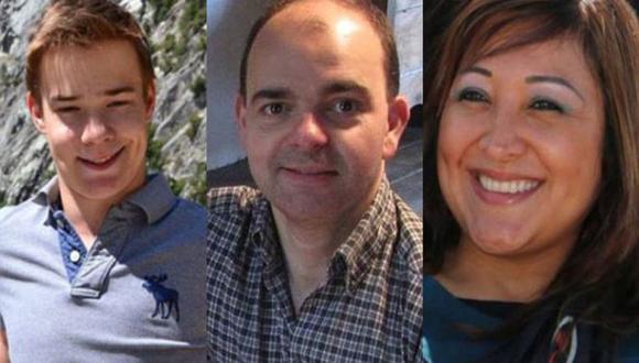 Bruselas: El rostro de las víctimas de los ataques terroristas