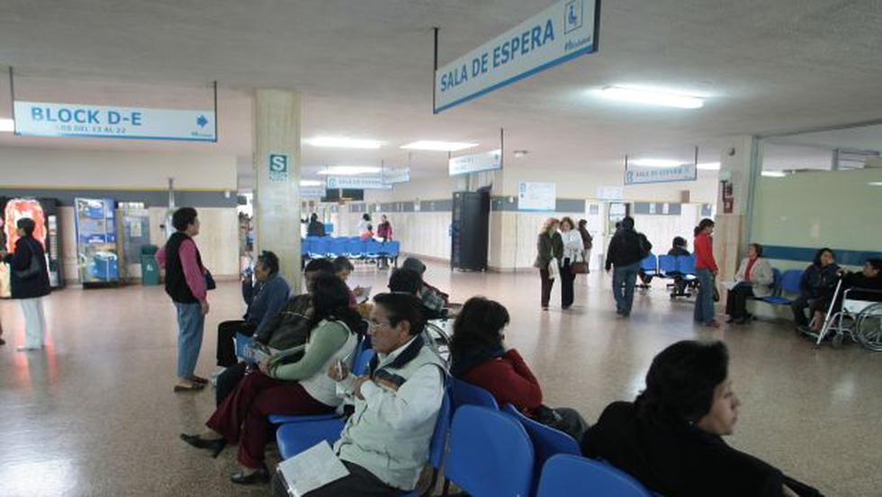 OIT plantea subir aporte de trabajadores a Essalud de 9% a 9,6%