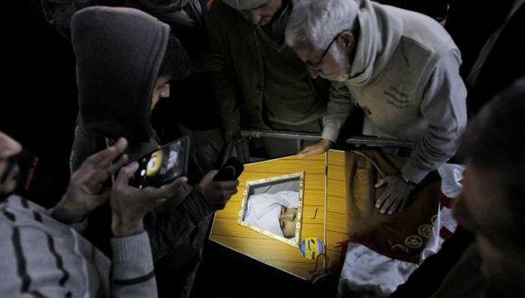 Pakistán: Los peores 25 atentados terroristas en 10 años