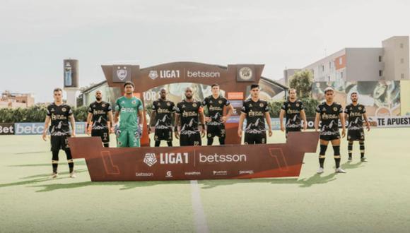 Cusco FC será el primer rival de Alianza Lima en la Liga 1 Betsson 2021 | Foto: Facebook / Cusco FC