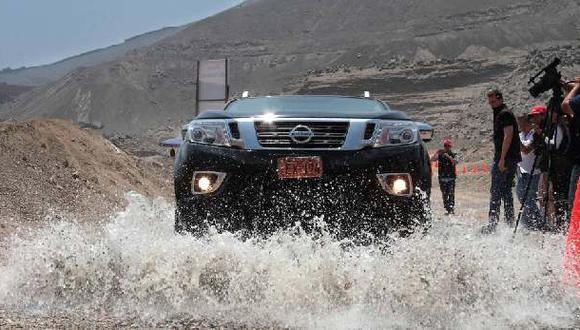 Nissan se enfocará este año en el sector minero [Entrevista]