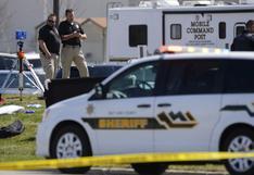 Tiroteo deja 2 policías heridos en Utah y muere el agresor