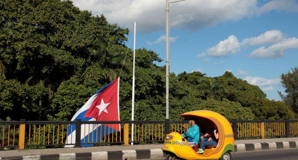 Cuba inicia los 9 días de duelo por la muerte de Fidel Castro - 4