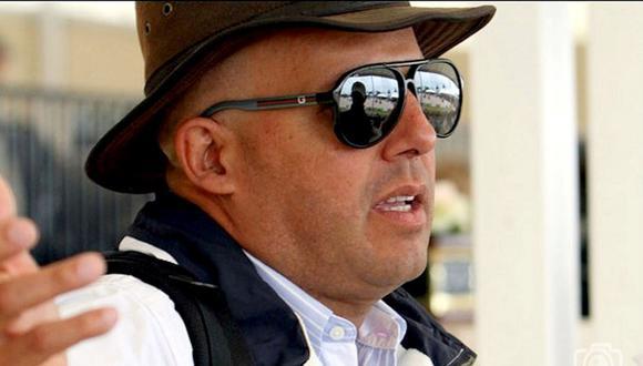 Alejandro Andrade, el guardaespaldas de Hugo Chávez que vive como millonario en Florida