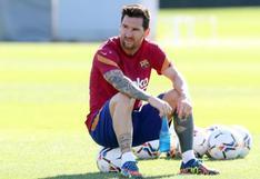 Se viene un nuevo burofax en Barcelona: Messi y compañía no habrían aceptado rebaja salarial
