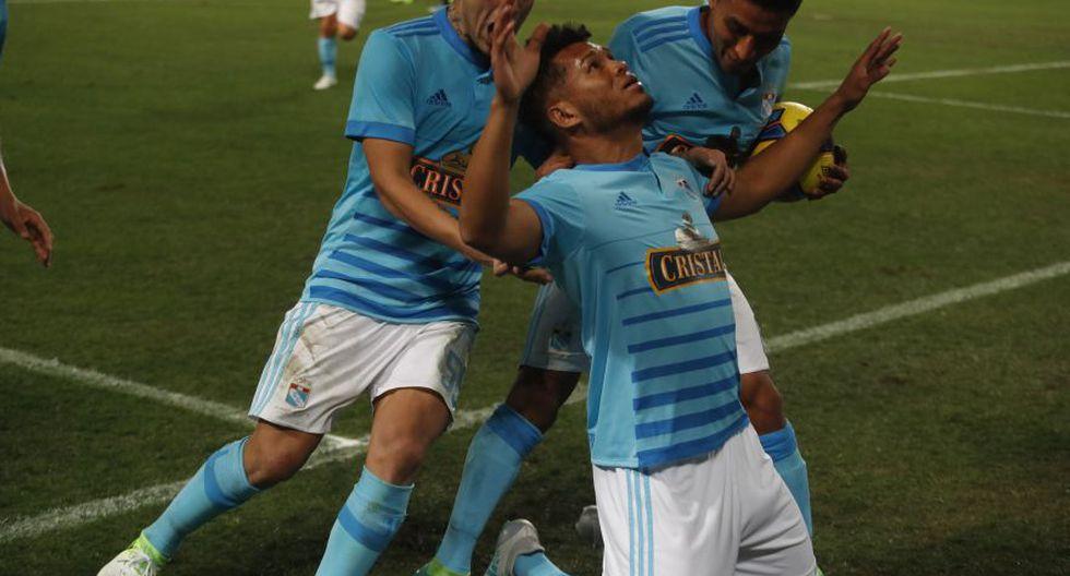 Rolando Blackburn no seguirá en Sporting Cristal. (Foto: USI)