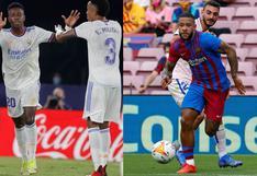 Real Madrid y Barcelona en la Champions, ¿por qué están más cerca del fracaso que del éxito?