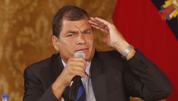 ¿Puedo escribir esto en Ecuador?, por Ian Vásquez