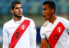 Abram, Tapia, Peña y Burlamaqui: los peruanos que podrían participar de esta temporada de la liga española