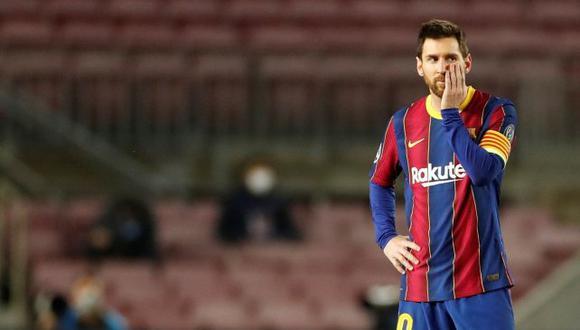 ¿Se quedará Lionel Messi en el Barcelona? Esta es el último plan que ha ideado la directiva para renovarle contrato. (Foto: Agencias)