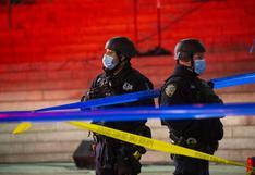 Múltiples víctimas en un tiroteo en instalaciones de FedEx en Indianápolis, Estados Unidos