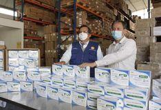 Áncash: Gobierno Regional adquiere 21 mil pruebas rápidas para detectar casos de COVID-19