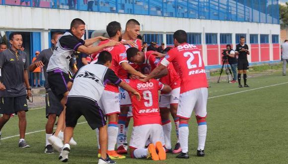 Universitario de Deportes no pudo en su visita a Unión Comercio y fue derrotado con anotaciones de Salas y Rabanal por la quinta fecha del campeonato. (Foto: USI)