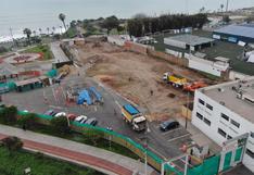 San Isidro: inician la construcción del nuevo mercado municipal