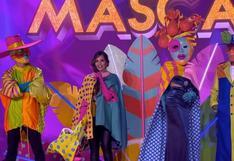 ¿Quién es la máscara?: resumen del programa del sábado 23 de octubre