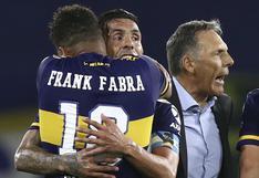 Boca Juniors vs. Newell's: el posible once de Russo para la Copa de la Liga