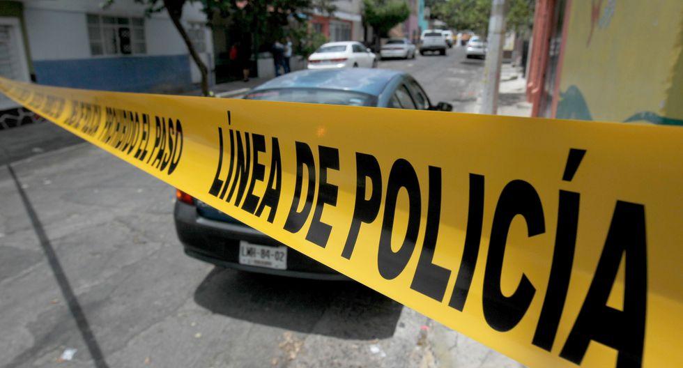 México es golpeado por una ola de violencia ligada al narcotráfico. (Foto: AFP)