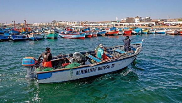 Produce indicó que la formalización de la pesca artesanal permitirá reducir la sobreexplotación. (Foto: GEC)