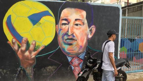 [BBC] Simbólico bastión del chavismo le da la espalda a Maduro