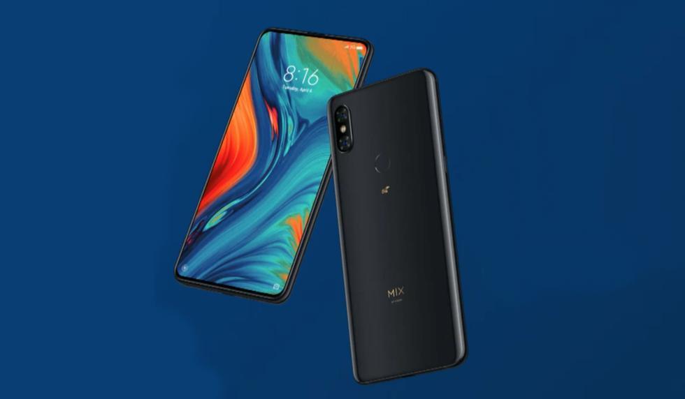 FOTO 1 DE 3 | Este es el celular Xiaomi que no tendrá Android 10 y es posible que no tenga MIUI 12. | Foto: Xiaomi (Desliza a la izquierda para ver más fotos)