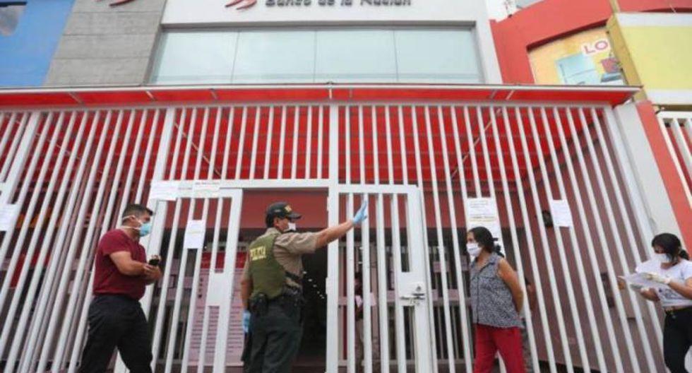 ¿Qué hacer si no puedo cobrar el Bono Independiente de 380 soles? (Foto: TV Perú)