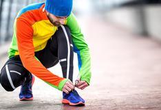 Ropa y accesorios de invierno para runners