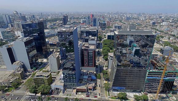 Perú mantiene altas proyecciones de crecimiento en la región. (Foto: Difusión)