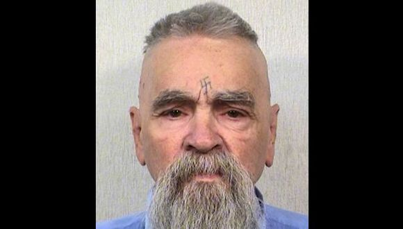 El asesino Charles Manson se queda sin boda en la cárcel