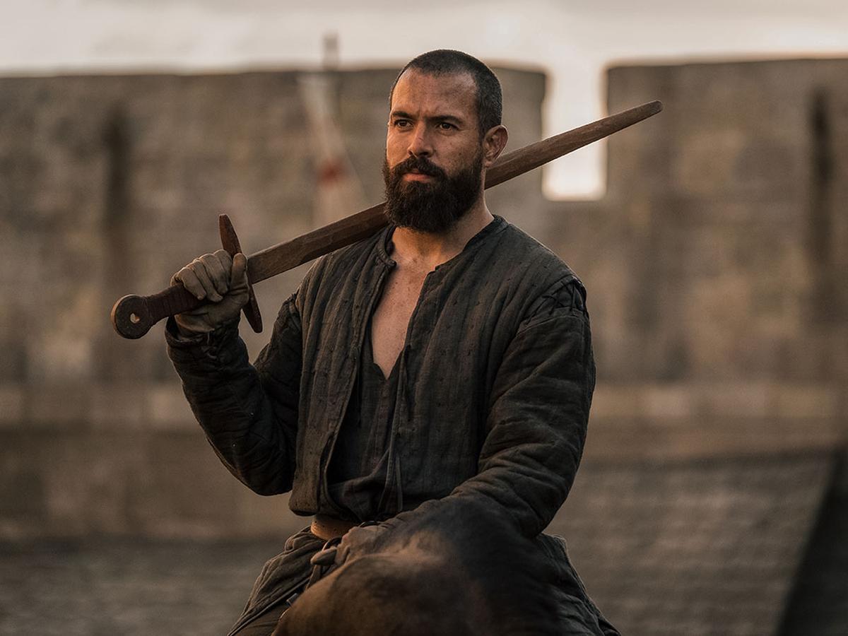 Knightfall Tendrá Temporada 3 En Netflix Y History Channel Nuevos Episodios Nnda Nnlt Tvmas El Comercio Perú
