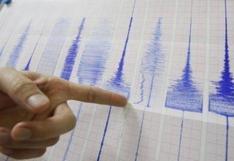 Amazonas: sismo de magnitud 4,1 se reportó en Bagua Grande, informa IGP