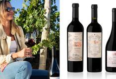Estela Perinetti, la emprendedora que creó su propia marca de vinos y se abre camino en la industria