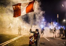 Postales de la furia ciudadana: fotógrafo peruano fue galardonado en el World Press Photo 2020 por imágenes de las protestas del 2020 en Lima