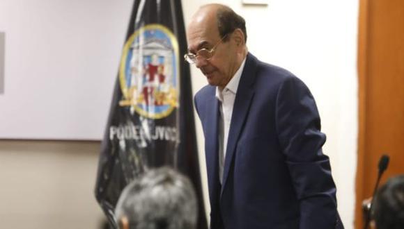 Sobre Miguel Atala pesa ahora una orden judicial de arresto domiciliario. (Foto: Piko Tamashiro / GEC)