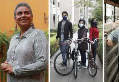 Tres iniciativas durante la pandemia para creer en el Perú