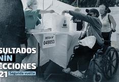 Resultados Junín Elecciones 2021: Pedro Castillo encabeza la votación en la región, según el conteo de la ONPE al 99.679%