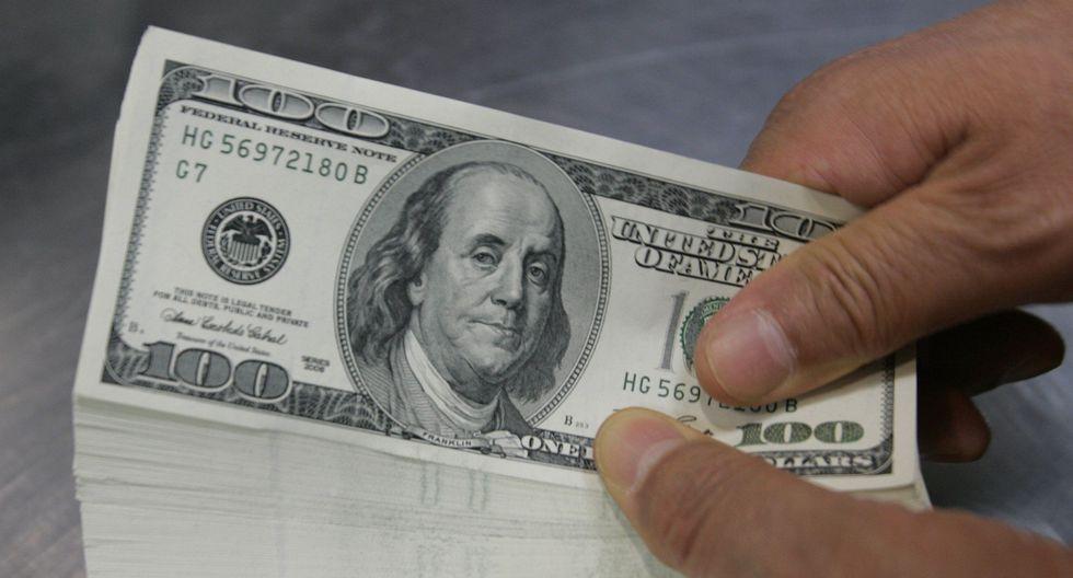 El dólar abrió a la baja en México. (Foto: Reuters)