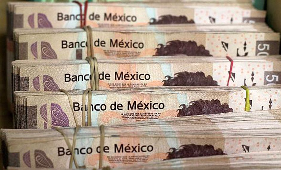 El peso mexicano se perfilaba a registrar pocos cambios en 2018 respecto al cierre del año previo. (Foto: Reuters)