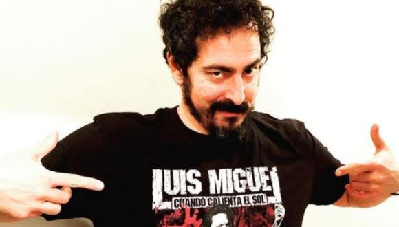 El actor que interpretó a 'Tito' actuará de manera legal en contra de Diego Boneta y de la producción de Luis Miguel. (Foto: Martín Bello / Instagram)